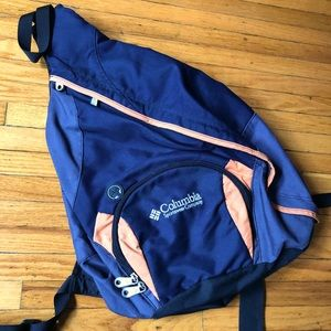 "Columbia ""Urban Lifestyle"" backpack"